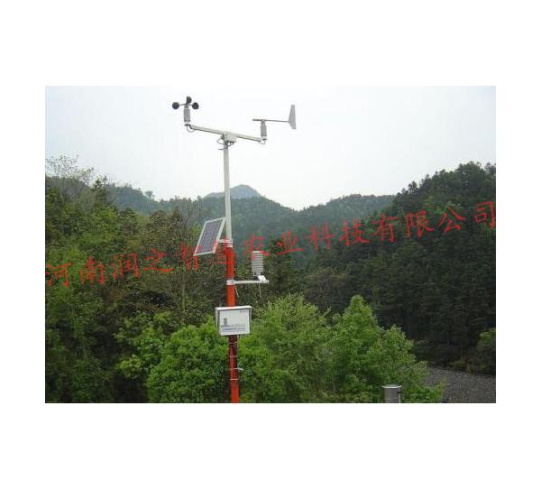 农业环境监测系统